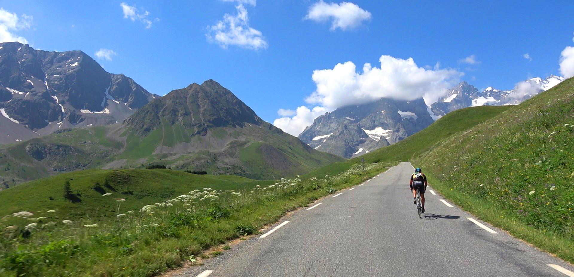BigRingVR virtual cycling